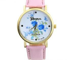 rose watch, flower l..