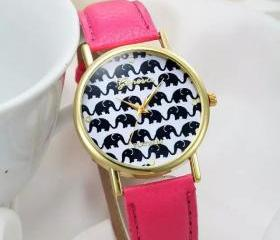 Elephant watch, elep..