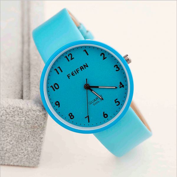 New style leather watch, bracelet watch, vintage watch, retro watch, woman watch, lady watch, girl watch, unisex watch, AP00686
